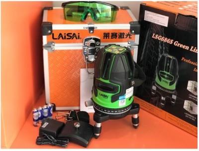 Cùng tìm hiểu về dòng máy thuỷ bình laser