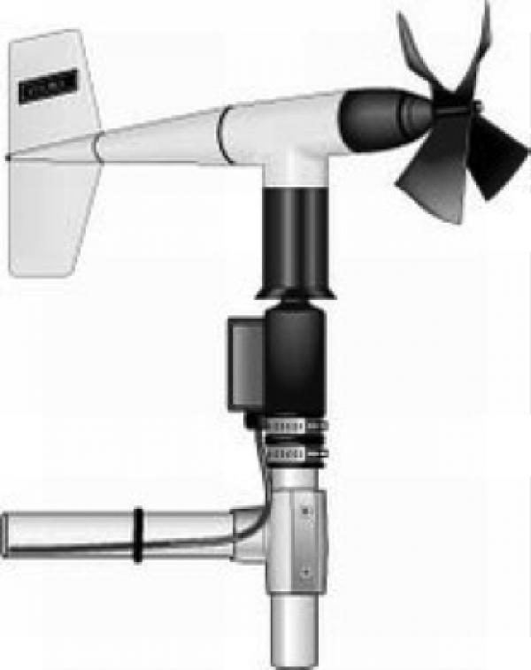 Máy đo hướng gió